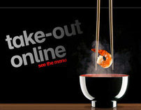 Wagamama - Online Ordering