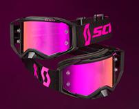 Scott Sports | 2017 Limited Edition BCA Goggle