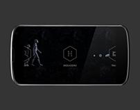Hexaedro — Website