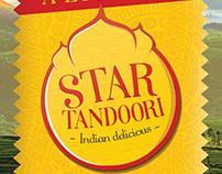 STAR TANDOORI