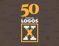50 Letter 'X' Logos