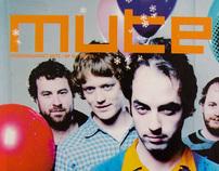 Mute - music magazine - #18