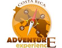 Adventure Experience Logotipo