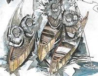 Sea Tales