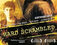 Hard Scrambled