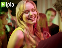 TVC IPLA Party 30''