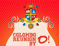 Colombo Re-Union by O