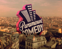 PARAMOUNT COMEDY ::: GENERIC PROMO OCTOBER 2010