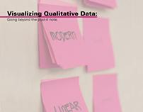 Nineteen: Qualitative Data Visualization