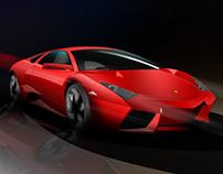 Red Reventon