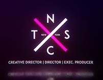 NTSC REEL 2018