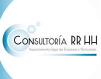 Identidad Consultoría RRHH