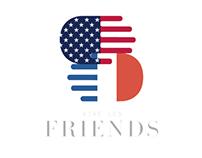 Vive Les Friends