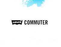 Levi's Commuter Launch