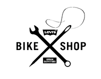 Levi's x Urban Outfitters Bike Shop