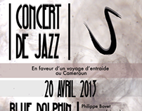 Jazz concert (Switzerland)