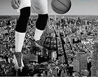 ESPN / Tall Ball
