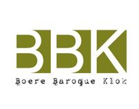 Boere Baroque Klok