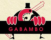 Gabambo - Character