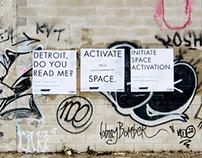 Detroit Space Program