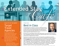 Homewood Extended Stay Café Newsletter