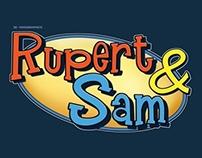 Rupert & Sam