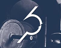 Performance Gym Branding / Website