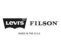 Levi's X Filson