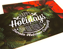 DFC Holiday Card