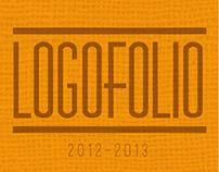 Logofolio 2012-13