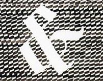 Accelerator - Typographic Posters