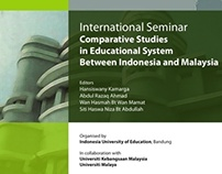 International Seminar Series on Curriculum Development