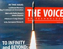 VOICE of Technology magazine