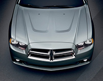 Dodge.com Redesign