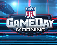 NFL GAMEDAY