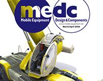 MEDC cover