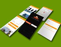 Gimbay UI Design Presentation