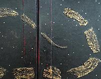 Snakeskin Binding