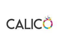Calico - Logo design