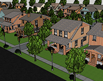 Cliffside Estates Pocket Neighborhood Project