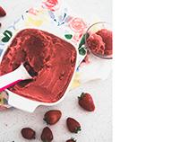johanie creative / ice cream photos