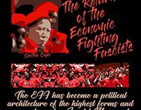 Fascist race politics in south africa