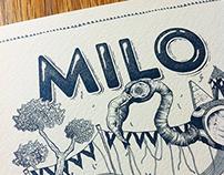 Welcome Milo