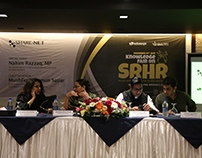 SRHR Knowledge fair (SHARE-NET)