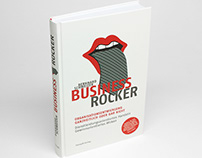 Book Design Business Rocker