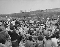 Woodstock Stormtroopers