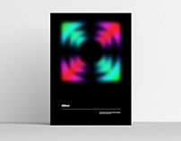 A Brand Poster A Day (20 days)