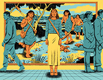 What New Science Tells Us About Ancient Women Warriors
