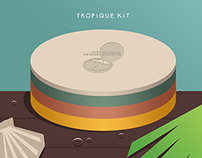 Tropique Cosmetics