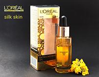 cosmetics photographs
